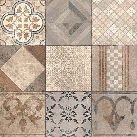 Mosaic Arabica
