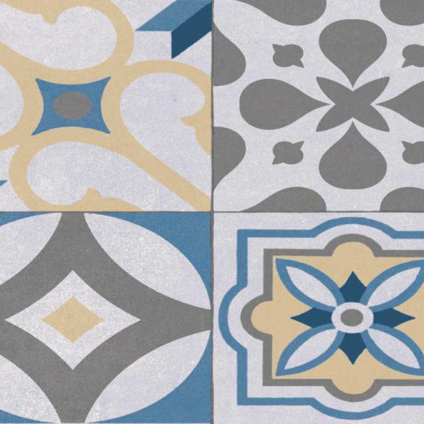 Mosaic Oase